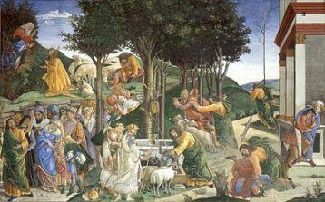 Botticelli: tutte le opere a Roma