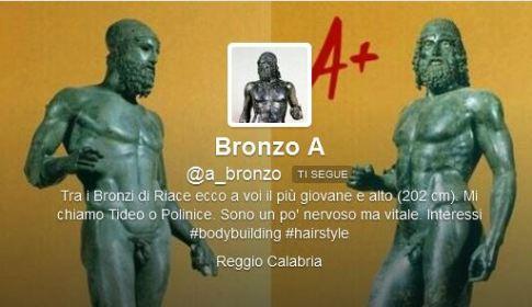 bronzoa
