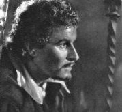 Caravaggio, il pittore maledetto di Goffredo Alessandrini (1941)