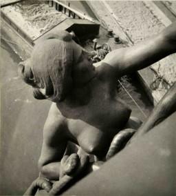 Dora Maar. Statue de femme