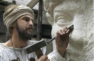 Michelangelo Superstar di Wolfgang Ebert e Martin Papirowski (2005)