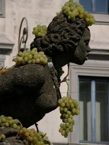 Sagra dell'Uva a Marino (Festa del Vino)