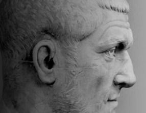 I Giorni di Roma: L'Età dell'angoscia Musei Capitolini