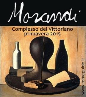 Giorgio Morandi. 1890-1964 Complesso del Vittoriano