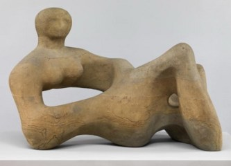 Henry Moore Museo Nazionale Romano alle Terme di Diocleziano 24/09/2015 - 10/01/2016