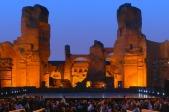 Terme di Caracalla 2016
