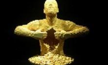 The Art of the Brick: sculture LEGO di Nathan Sawaya SET 28/10/2015 – 03/04/2016