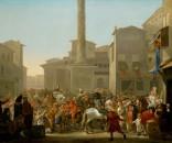 Il Carnevale Romano: la tradizione carnascialesca di Roma