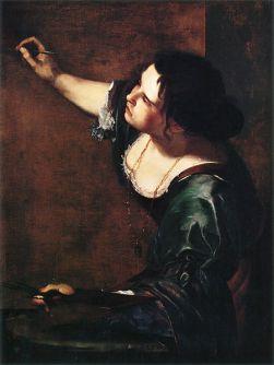 Artemisia Gentileschi in mostra a Roma a Palazzo Braschi dal 30 novembre all'8 maggio 2016