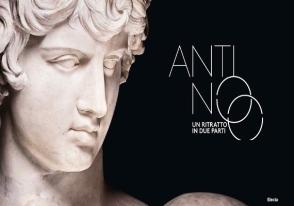 Antinoo. Un ritratto in due parti in mostra a Roma al Museo Nazionale Romano in Palazzo Altemps dal 15 settembre 2016 al 15 gennaio 2017
