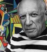 Picasso En Images. L'Opera, l'Artista, il Personaggio in mostra a Roma al Museo dell'Ara Pacis dal 13 ottobre 2016 al 19 febbraio 2017