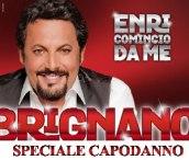 Capodanno con Enrico Brignano: il 31 dicembre a Roma all'Auditorium della Conciliazione