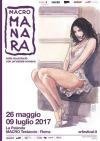 MACROMANARA Tutto ricominciò con un'estate romana: Milo Manara in mostra a Roma al MACRO dal 26 maggio al 9 luglio 2017