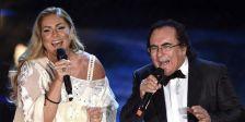 Al Bano e Romina Power il 28 luglio 2017 a Roma all'Auditorium Parco della Musica per Luglio Suona Bene 2017