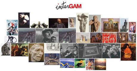 """InterGAM, il museo visibile: alla Galleria d'Arte Moderna i capolavori diventano """"touch"""""""