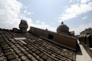 Visite guidate nei sotterranei del Vittoriano, al cammino di ronda e al Belvedere di Palazzo Venezia