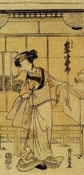 Il poliedrico artista giapponese Katsushika Hokusai