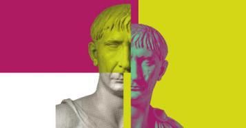 Traiano. Costruire l'impero, creare l'Europa in mostra a Roma dal 29 novembre 2017 al 16 settembre 2018 al Museo dei Fori Imperiali Mercati di Traiano