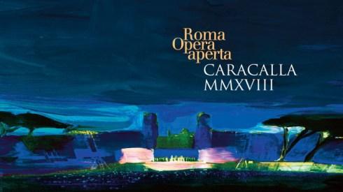 Terme di Caracalla: la stagione estiva 2018