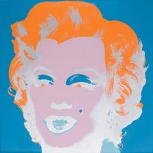 Andy Warhol in mostra a Roma dal 3 ottobre 2018 al 31 marzo 2019 al Complesso del Vittoriano, Ala Brasini