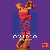 Ovidio. Amori miti e altre storie in mostra a Roma alle Scuderie del Quirinale dal 17 ottobre 2018 al 20 gennaio 2019