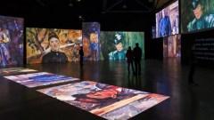 Impressionisti Francesi in una mostra immersiva a Roma al Palazzo degli Esami dal 5 ottobre 2018