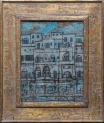 Il Giardino delle meraviglie: dipinti e cornici dell'artista Garth Speight in mostra a Roma alla Casina delle Civette dal 10 ottobre 2019 al 19 gennaio 2020