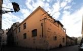 Lo Studio Canova a Roma, in via delle Colonnette 26A-27