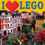 I love Lego in mostra a Roma a Palazzo Bonaparte dal 24 dicembre 2019 al 19 aprile 2020