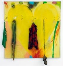 Jim Dine in mostra a Roma al Palazzo delle Esposizioni dal 4 febbraio al 31 maggio 2020