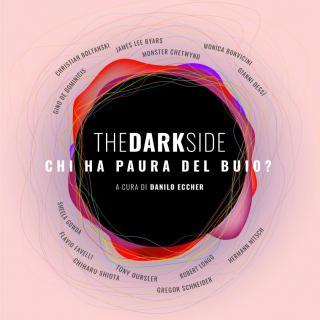 The Dark Side. Chi ha paura del buio? Una mostra a cura di Danilo Eccher dall'8 ottobre 2019 al 1 marzo 2020 al Musja Museo